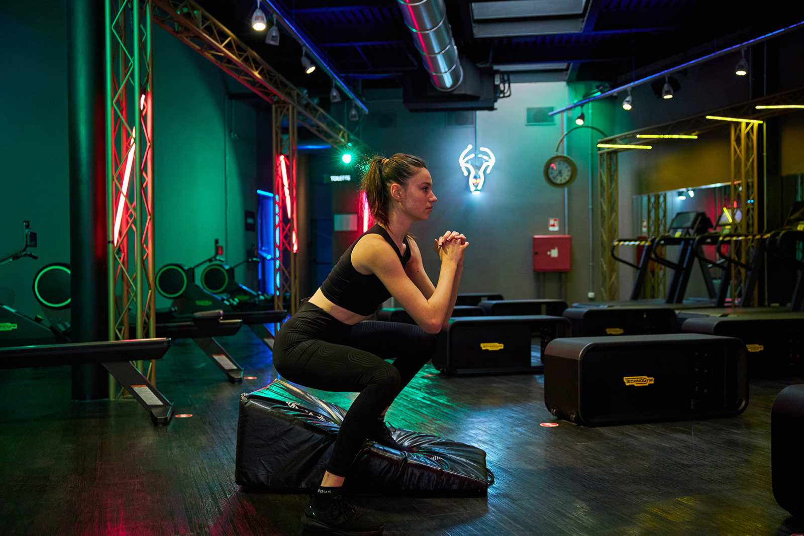 Slowfit cuneo fitness club